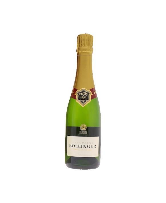 Champagne Bollinger Spécial Cuvée Demi