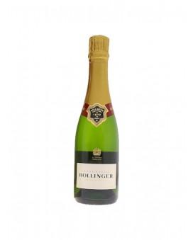 Champagne Bollinger Spécial Cuvée Half Bottle