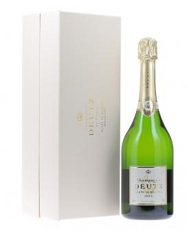 Champagne Deutz Blanc de Blancs 2016
