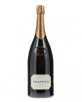 Champagne Drappier Millesime exception 2010 Magnum