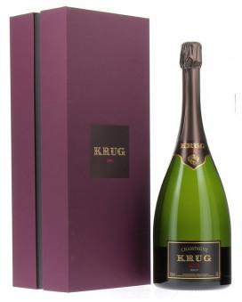Champagne Krug Millésime 2002 Magnum