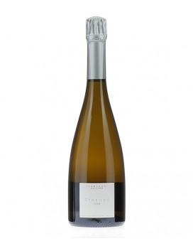 Champagne Devaux Sténopé 2009