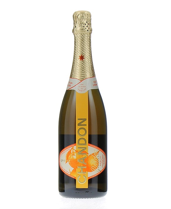 Champagne Moet Et Chandon Chandon Garden Spritz