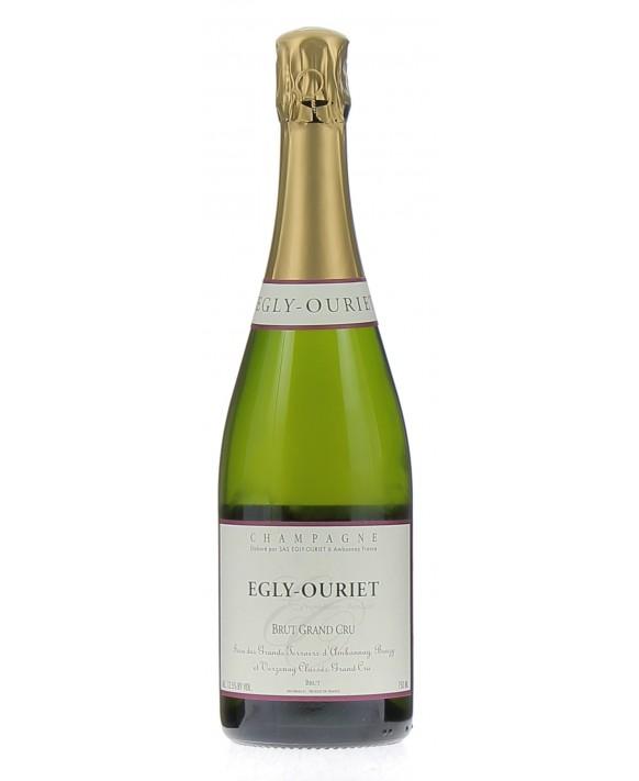 Champagne Egly-ouriet Brut Grand Cru 75cl