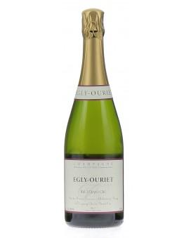 Champagne Egly-ouriet Brut Grand Cru