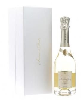 Champagne Deutz Amour de Deutz 2015 Demi