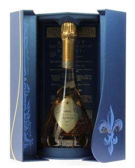 Champagne De Venoge Cuvée Louis XV 2012
