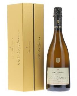 Champagne Philipponnat Clos des Goisses 2011 coffret