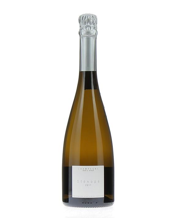 Champagne Devaux Sténopé 2011 75cl
