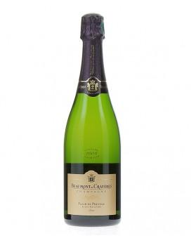 Champagne Beaumont Des Crayeres Fleur de Prestige 2009