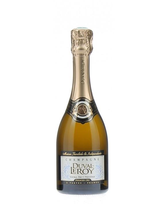 Champagne Duval - Leroy Extra-Brut Prestige 1er Cru Demi