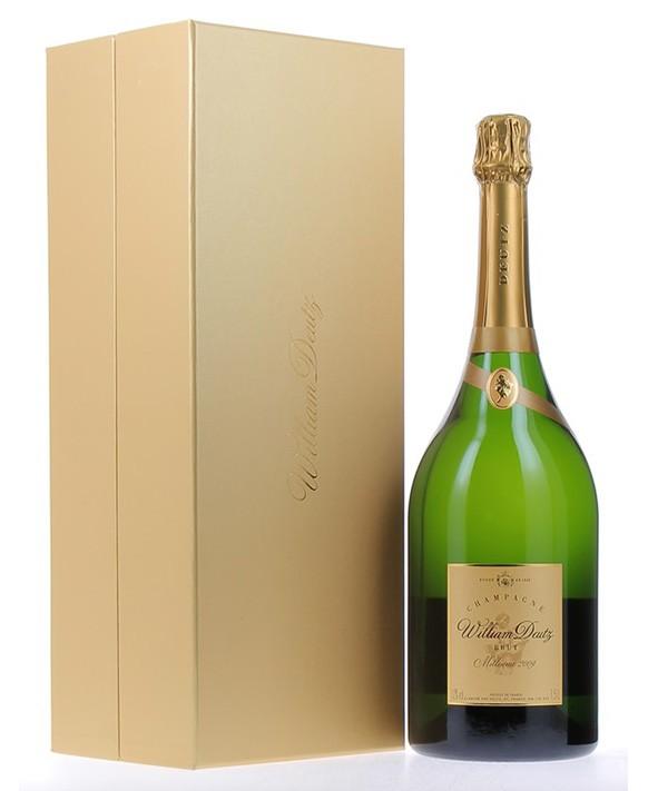 Champagne Deutz Cuvée William Deutz 2009 Magnum 150cl