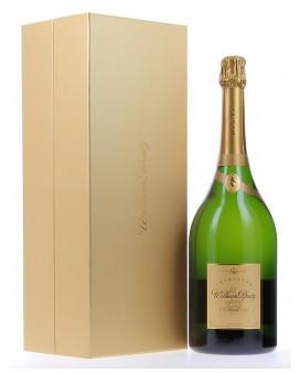 Champagne Deutz Cuvée William Deutz 2009 Magnum