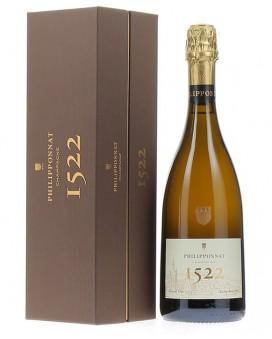 Champagne Philipponnat Cuvée 1522 Vintage 2013