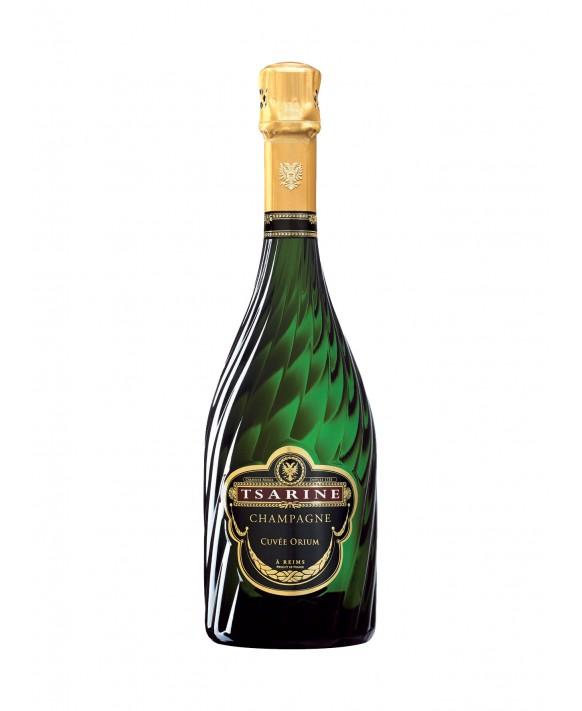 Champagne Tsarine Cuvée Orium