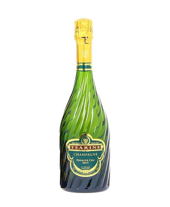 Champagne Tsarine 1er Cru