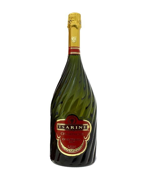 Champagne Tsarine Cuvée Premium Magnum