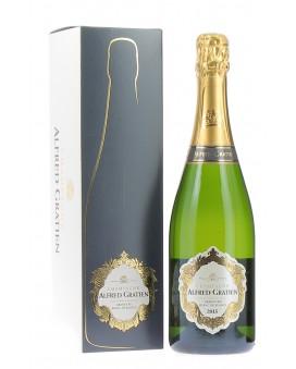Champagne Alfred Gratien Blanc de Blancs 2015
