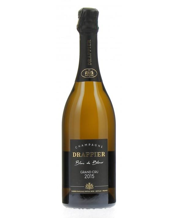 Champagne Drappier Blanc de Blancs Grand Cru 2015