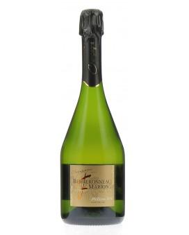 Champagne Bergeronneau Marion Brut 1er Cru 2016