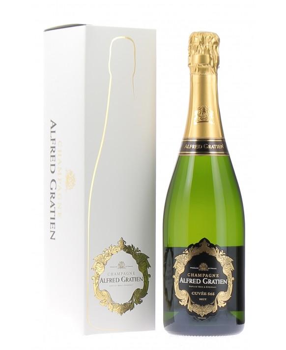 Champagne Alfred Gratien Cuvée 565