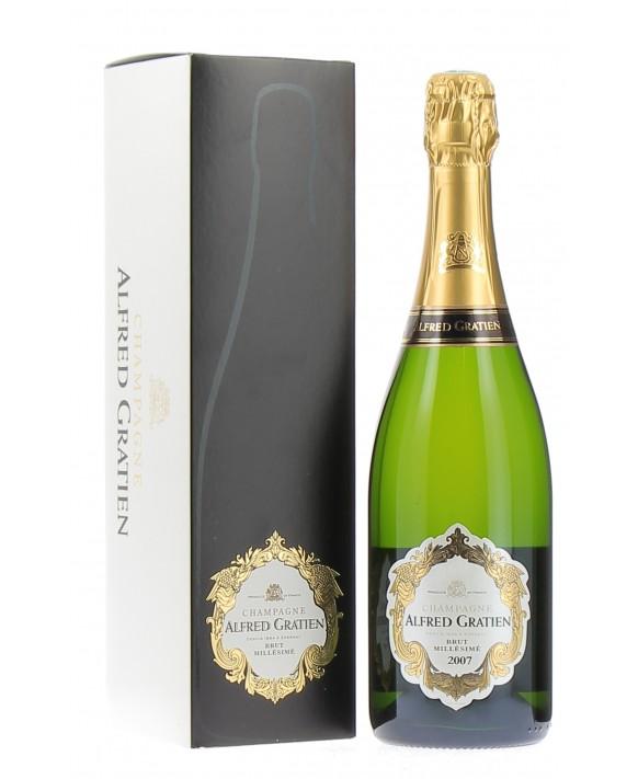 Champagne Alfred Gratien Brut 2007 75cl
