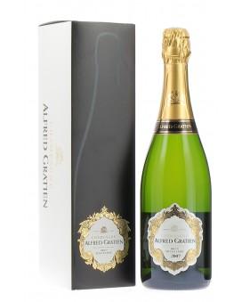 Champagne Alfred Gratien Brut 2007