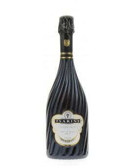 Champagne Tsarine Blanc de Blancs Grand Cru