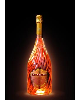 Champagne Tsarine Rosé luminous Magnum