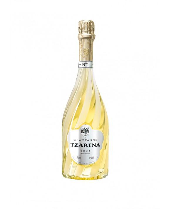 Champagne Tsarine Tzarina