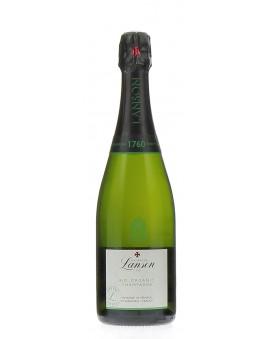 Champagne Lanson Green Label