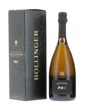 Champagne Bollinger PNVZ16