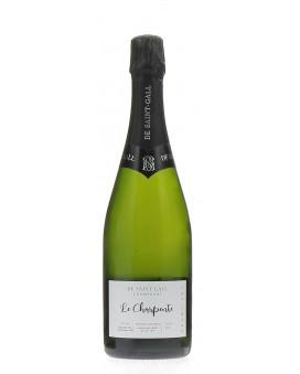 Champagne De Saint Gall Le Charpenté