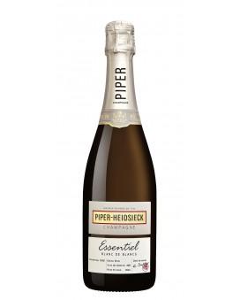 Champagne Piper - Heidsieck Cuvée Extra-Brut Blanc de Blancs Essentiel