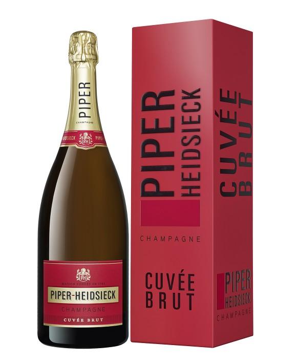 Champagne Piper - Heidsieck Cuvée Brut Magnum