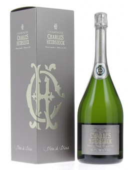 Champagne Charles Heidsieck Blanc de Blancs Magnum