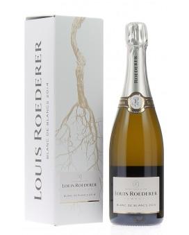 Champagne Louis Roederer Blanc de Blancs 2014