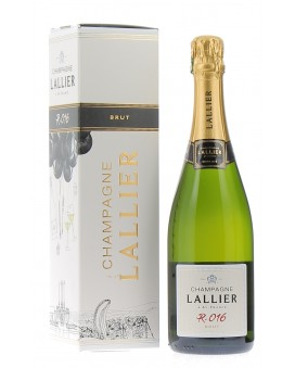 Champagne Lallier Ro16 Brut