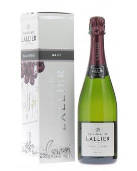 Champagne Lallier Blanc de Noirs Grand Cru