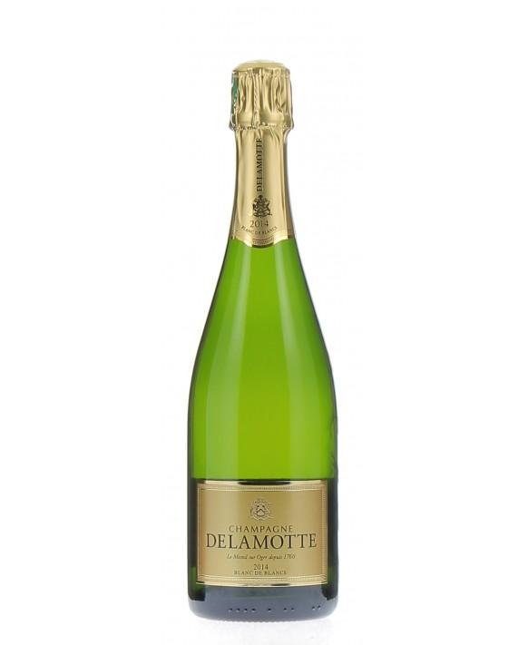 Champagne Delamotte Blanc de Blancs 2014