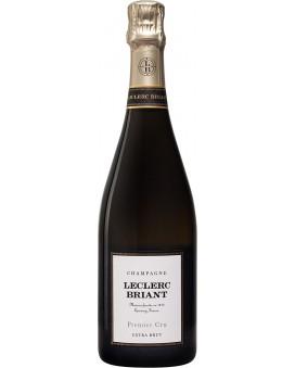 Champagne Leclerc Briant Extra-Brut 1er Cru