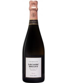 Champagne Leclerc Briant Rosé