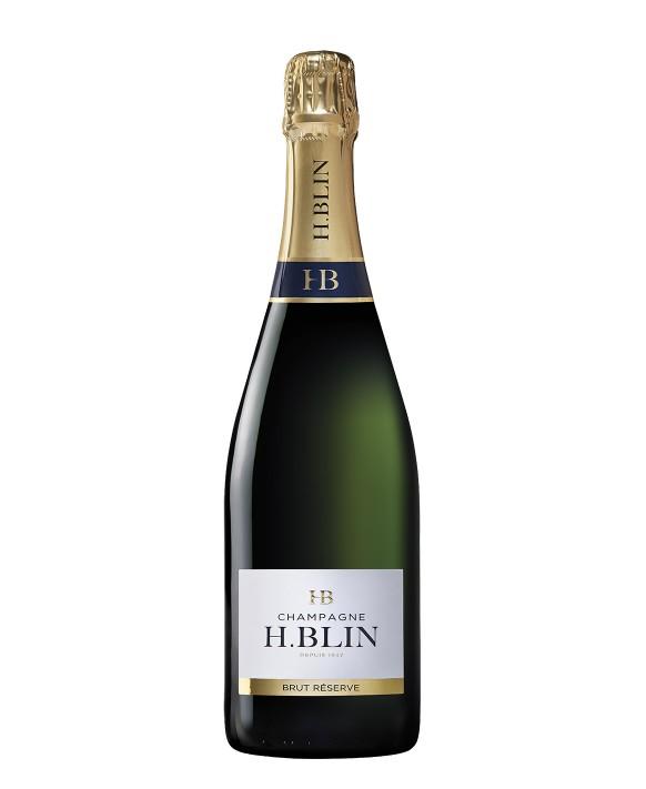 Champagne Blin Brut Réserve