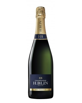 Champagne Blin Brut Tradition