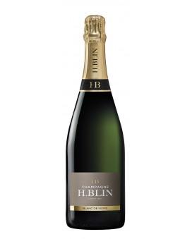 Champagne Blin Blanc de Noirs