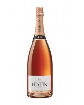 Champagne Blin Rosé Magnum
