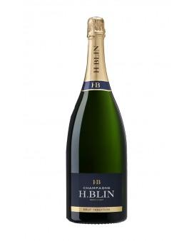 Champagne Blin Brut Tradition Magnum