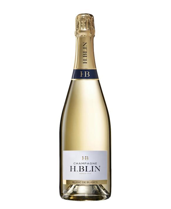 Champagne Blin Blanc de Blancs 75cl