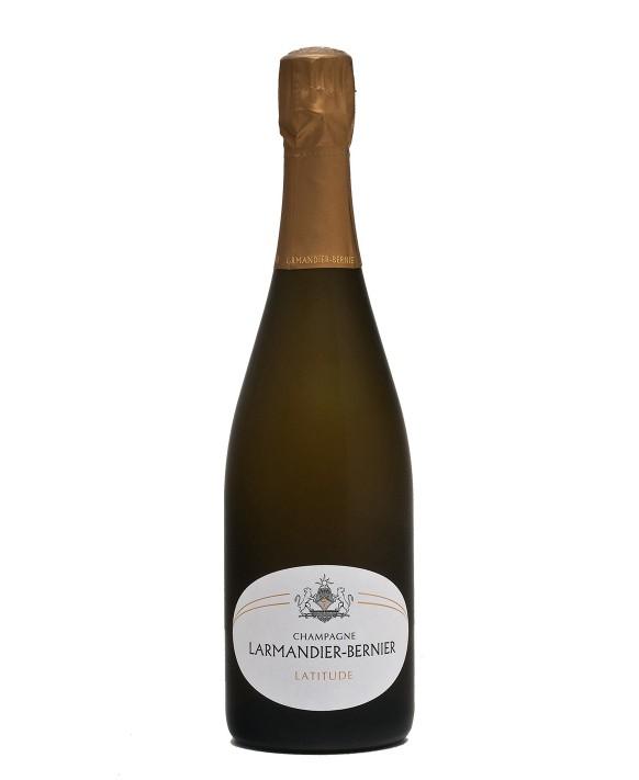Champagne Larmandier-bernier Latitude Extra-Brut