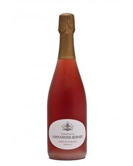 Champagne Larmandier-bernier Rosé de Saignée Extra-Brut 1er Cru